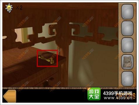 密室逃脱金子塔之谜第7关攻略