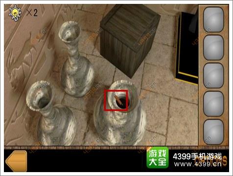 密室逃脱金字塔之谜第10关攻略