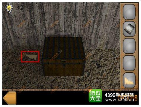 密室逃脱金字塔之谜第11关攻略秘籍