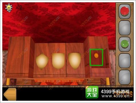 密室逃脱金字塔之谜第12关通关攻略
