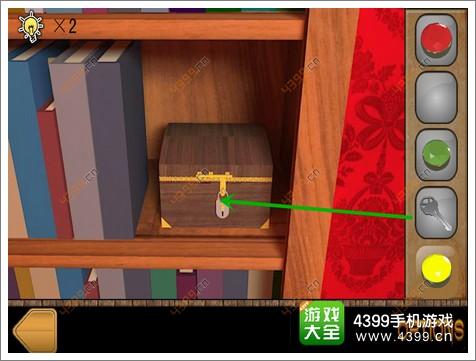 密室逃脱金字塔之谜第12关怎么过
