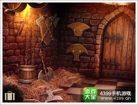 中世纪城堡逃生关卡7