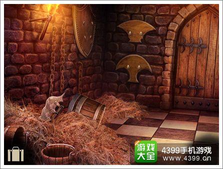 中世纪城堡逃生第7关
