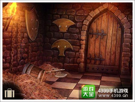 中世纪城堡逃生图文攻略