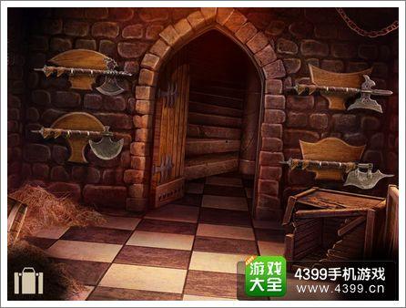 中世纪城堡逃生room7攻略