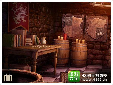 中世纪城堡逃生关卡8