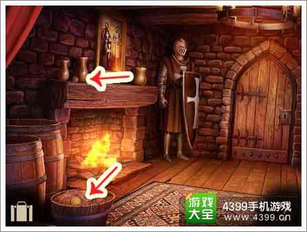 中世纪城堡逃生ROOM10攻略