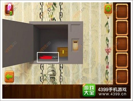 密室逃脱逃离公寓3第十五关