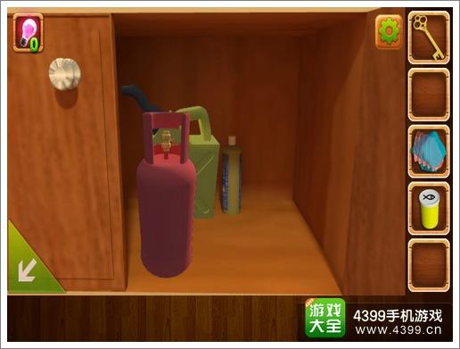 密室逃脱逃离公寓2第7关怎么过