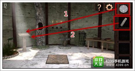 你能逃离塔吗