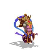 格斗冒险岛紫色资质宠物