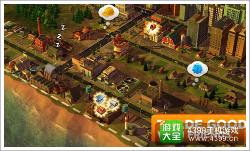 EA模拟城市我是市长