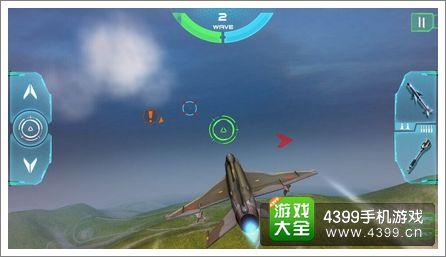 空战霸主怎么开飞机