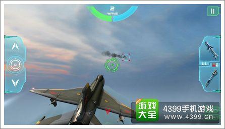 空战霸主怎么玩