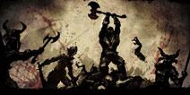 《暗黑地下城》游戏背景介绍 地狱大门开启的那一刻