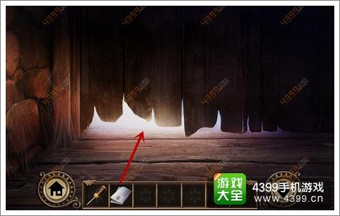 黑暗沼泽庄园攻略1黑暗的地下室天作之合游戏攻略图片