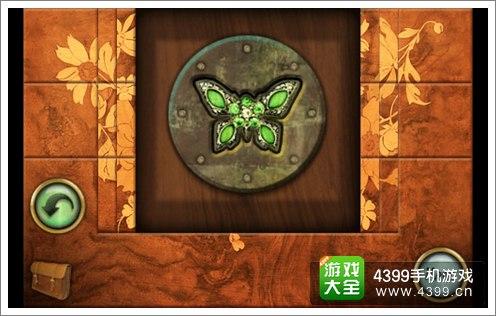 恐怖庄园的秘密宝石蝴蝶