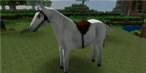 生存战争怎么骑马 爱上一匹野马