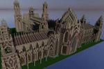 黑月大教堂