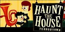 《保卫鬼屋:恐怖城镇》双平台上架 万圣夜当个小侦探