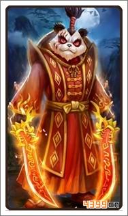 刀塔传奇火猫觉醒