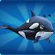 捕鱼达人3鲸鱼图鉴欣赏
