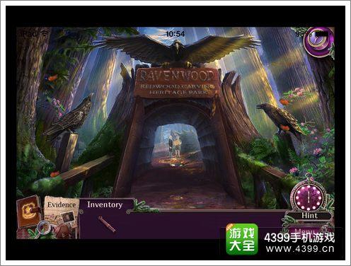 乌鸦森林之谜2:鸦林迷雾
