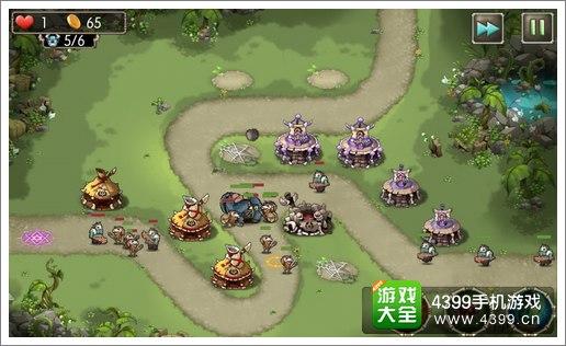 新部落守卫战猎场9-5