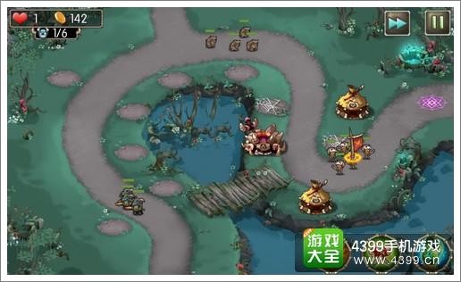 新部落守卫战猎场11-5