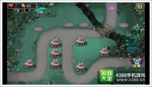 新部落守卫战13-4