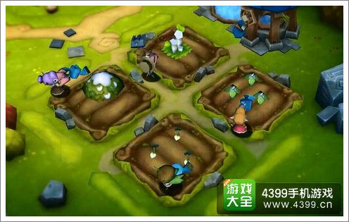 龙之谷迷宫