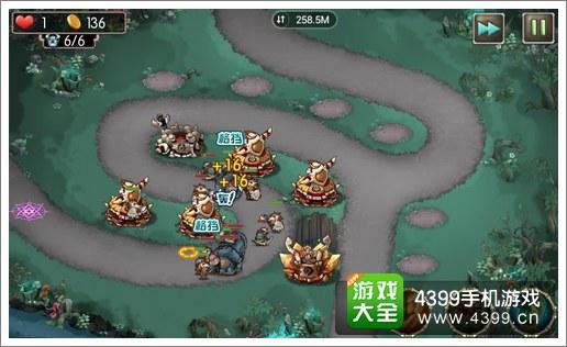 新部落守卫战16-2