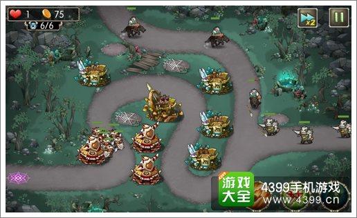 新部落守卫战18-5