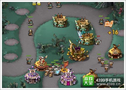 新部落守卫战20-4