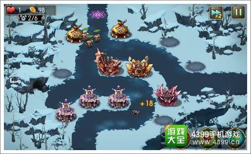 新部落守卫战27-2