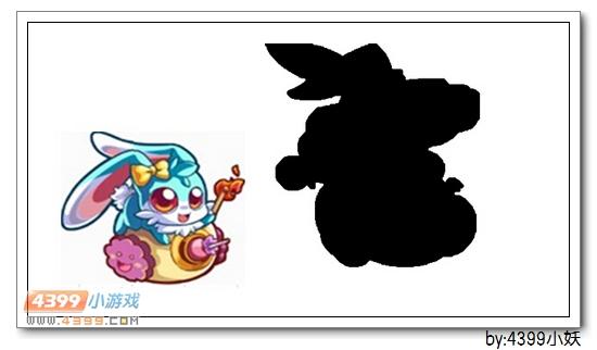 卡布西游12.5更新妖怪大爆料!呆萌兔子来袭!