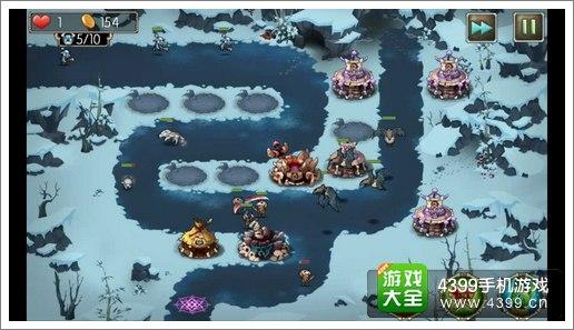 新部落守卫战29-4