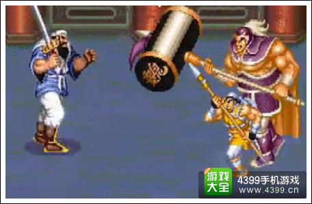 三国志街机版流程介绍 决定曹操的生死2