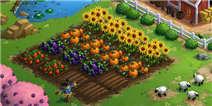 农场小镇之乡村度假游戏背景介绍 全民一起来娱乐