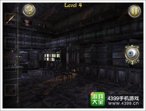 can you escape the dark mansion2攻略