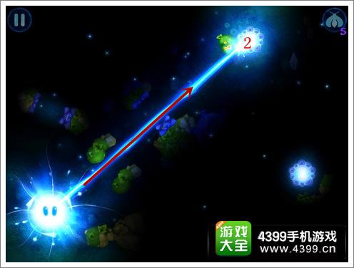光明之神第1章第20关攻略 三星图文详解2