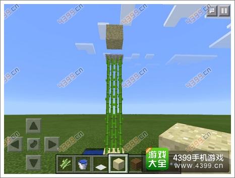 我的世界甘蔗电路