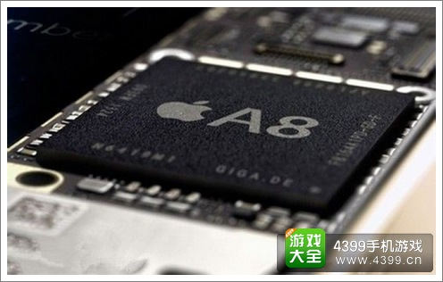iPhone6处理器