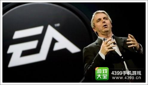 EA移动游戏