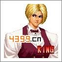 拳皇97琼King出招表