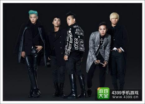 刀塔传奇BIGBANG抢票