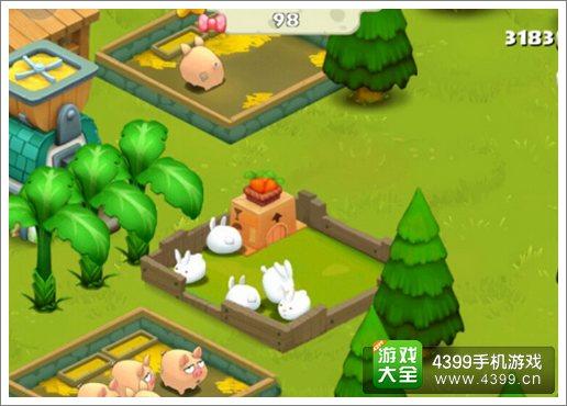 阿狸农场兔子养殖攻略