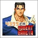 拳皇97罗伯特出招表
