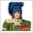 拳皇97莉安娜出招表
