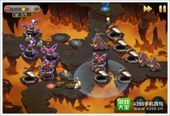 新部落守卫战33-5